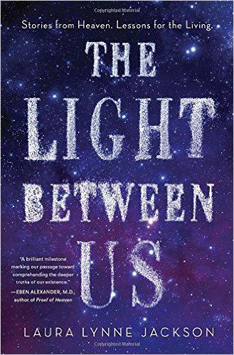 The light between us