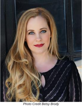 Victoria Scott Author Photo